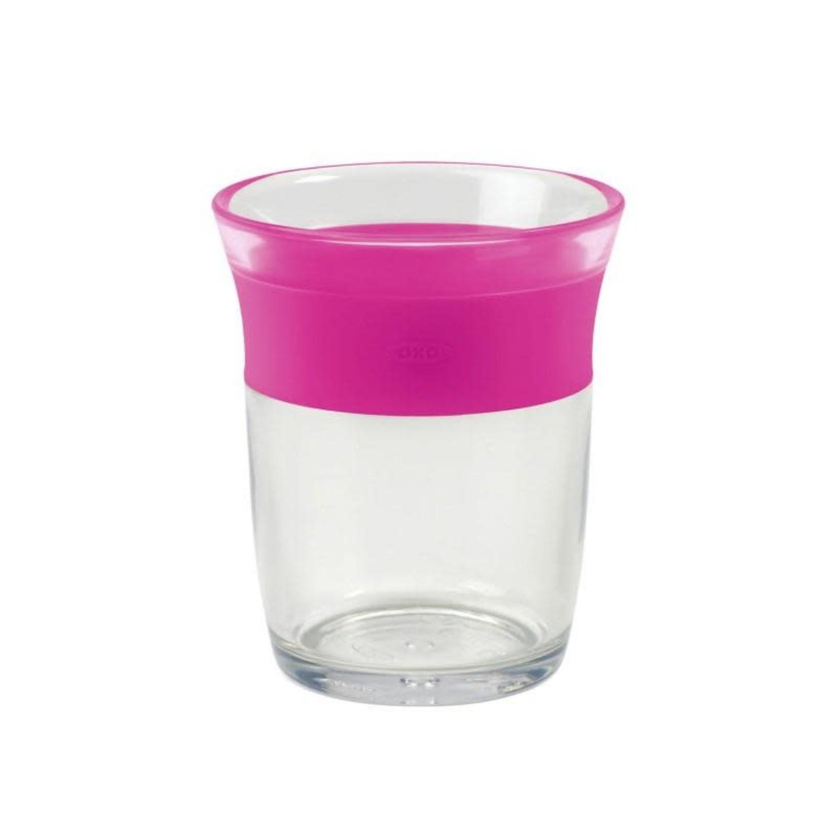 OXO Tot Drinkbeker (Pink)
