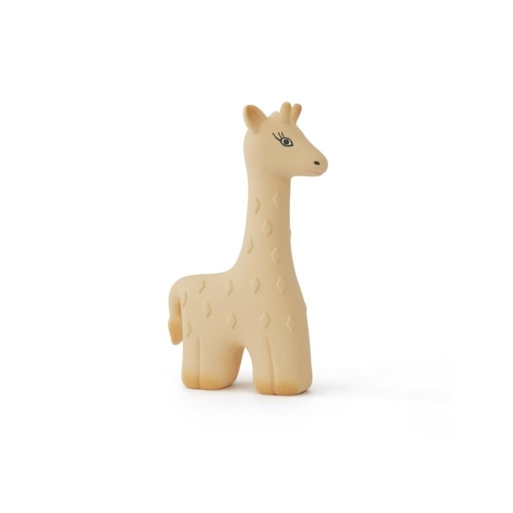 OYOY Living Design Bijtring Noah giraf