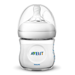 Philips Avent Natural 2.0 fles (125ml)