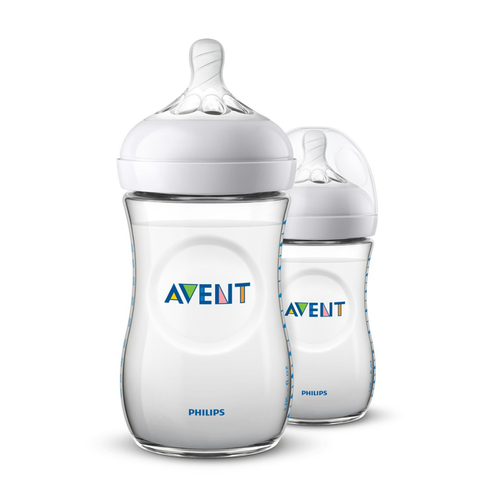 Philips Avent Natural 2.0 fles duo (260ml)