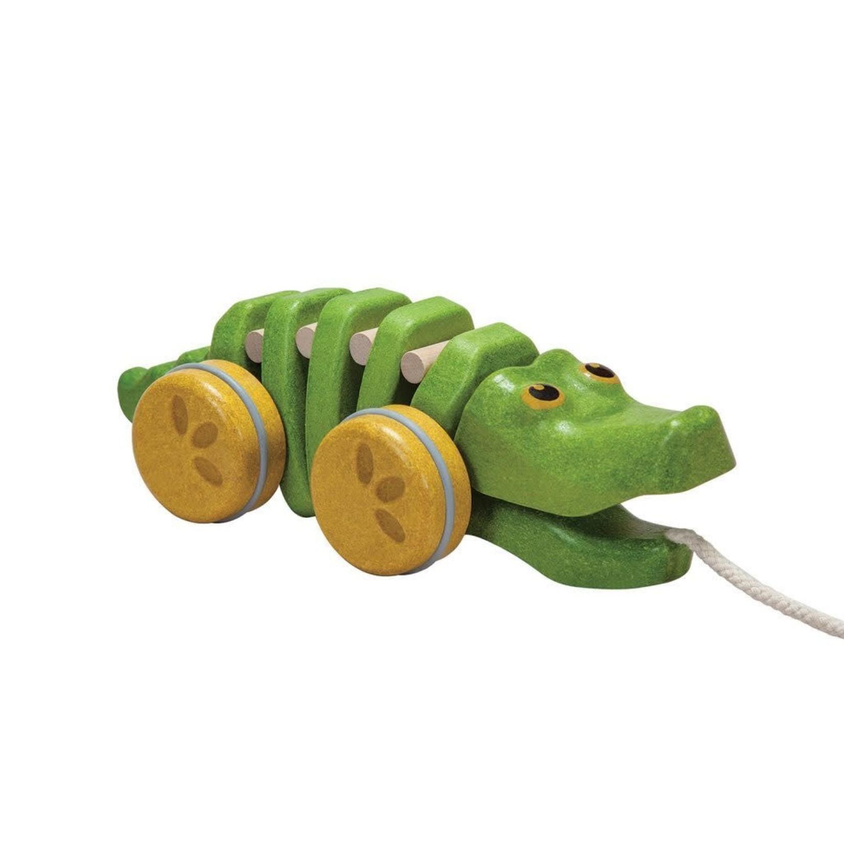 PlanToys Dancing Alligator