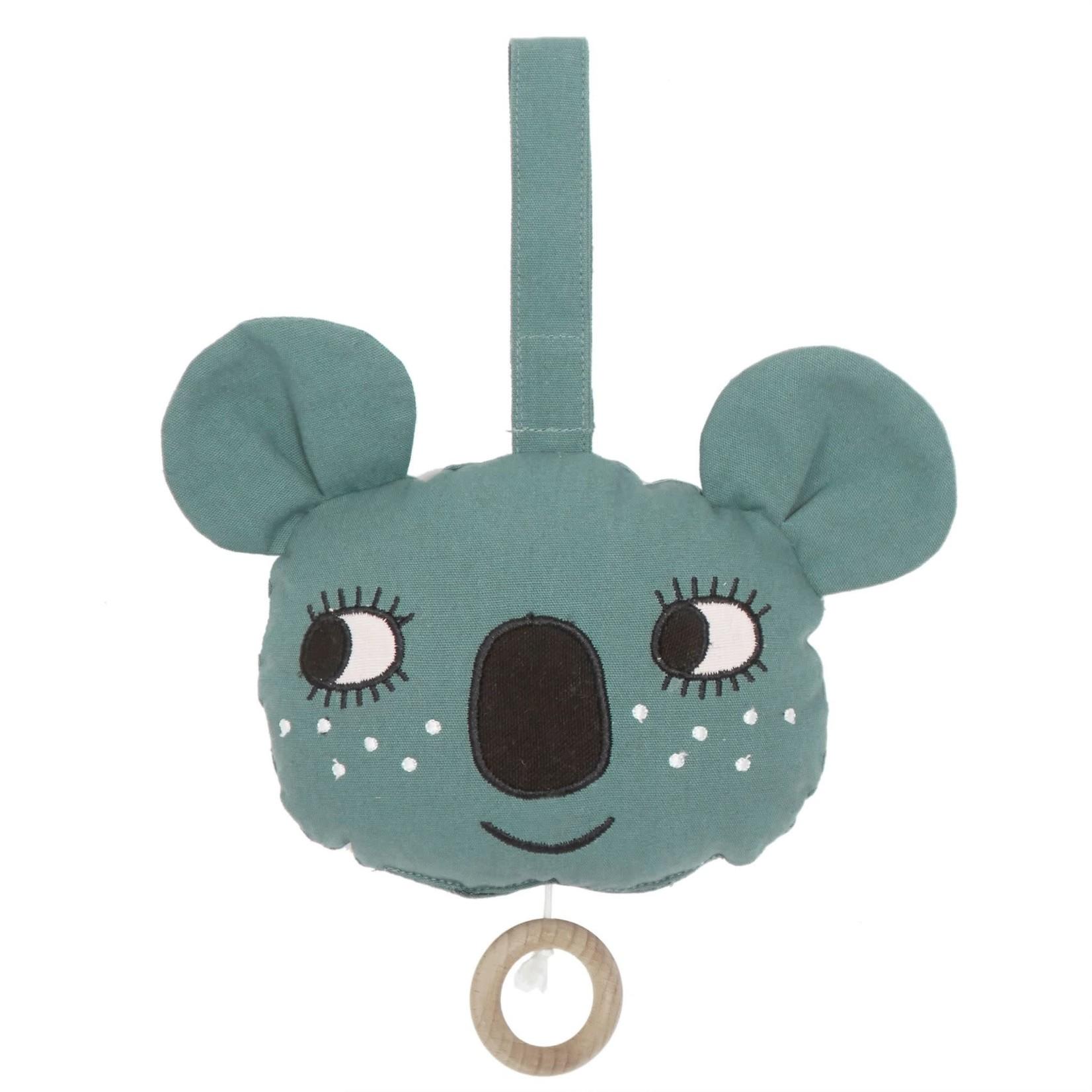 Roommate Muziekmobiel (Koala)