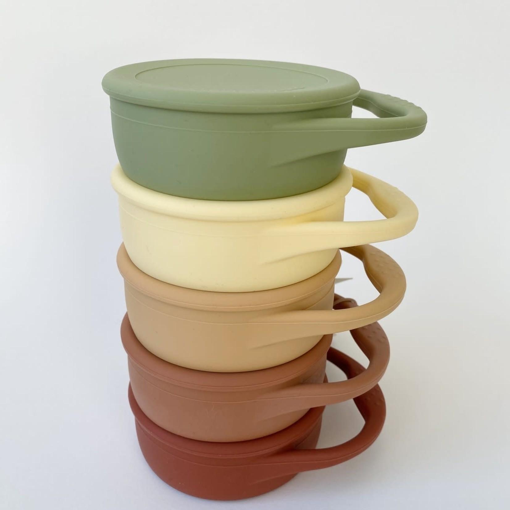 Speen & Koord Snack Cup (Sandal)