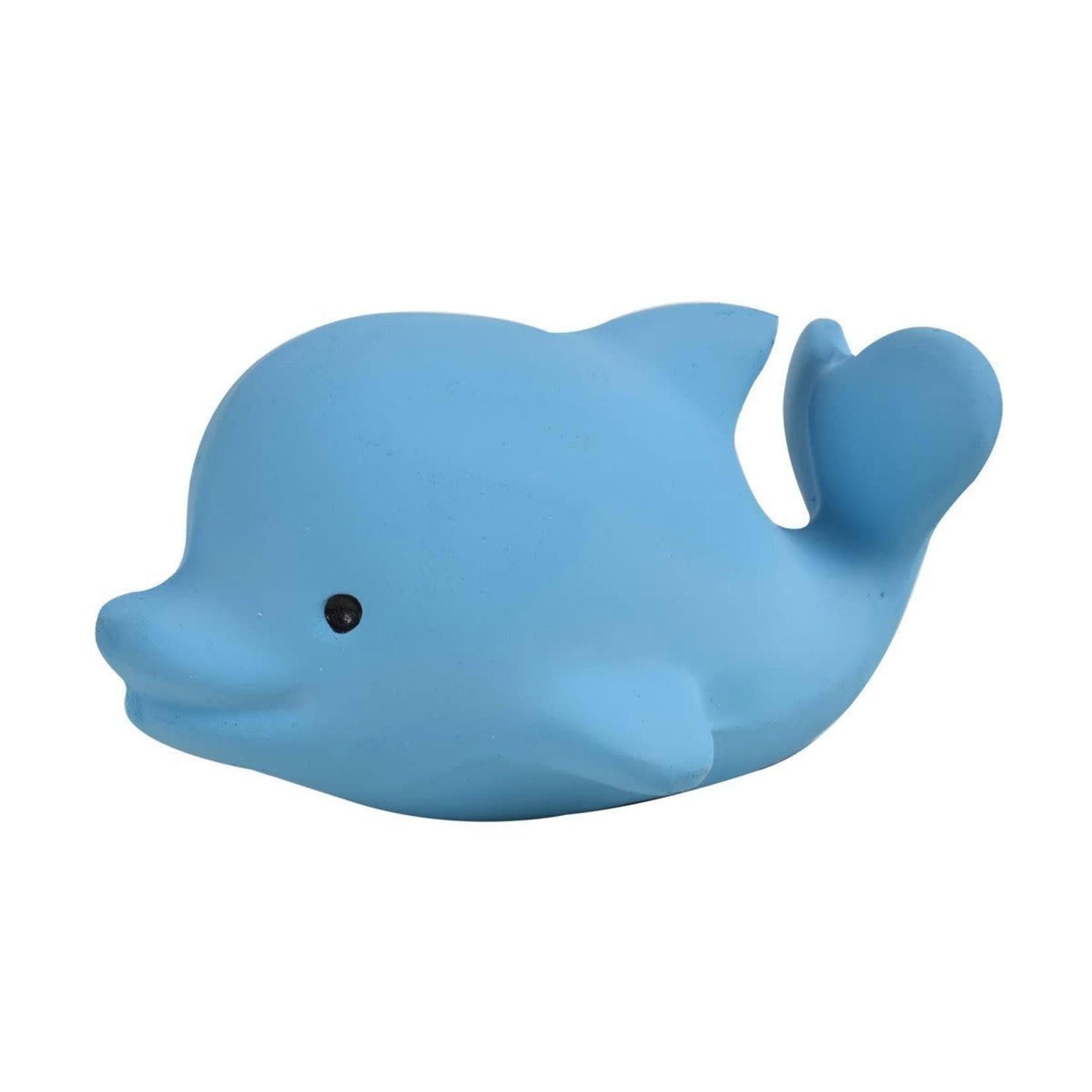 Tikiri Mijn eerste oceaandiertje (Dolfijn)