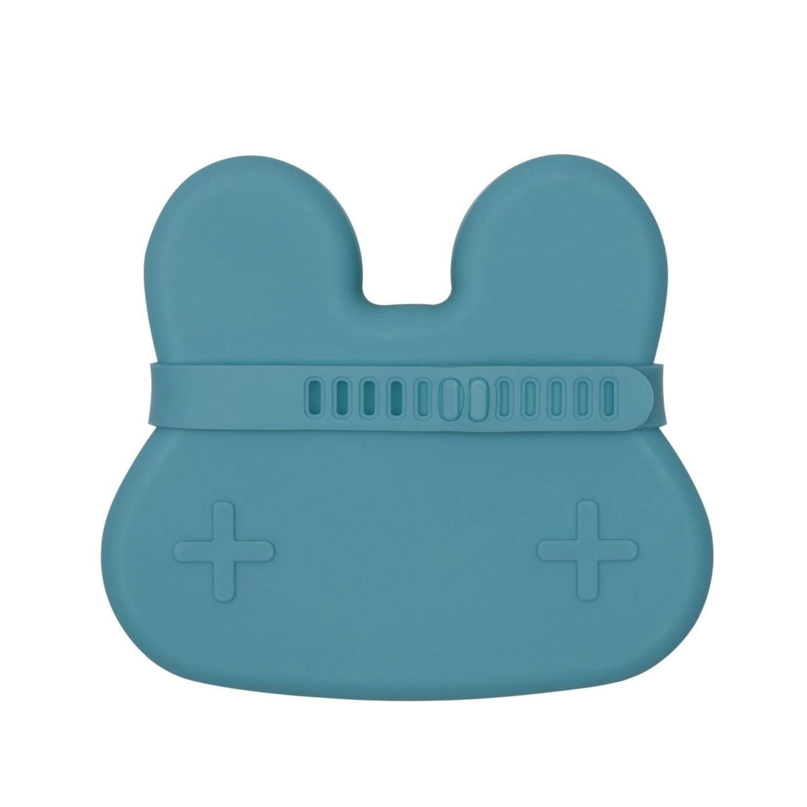 We Might Be Tiny Bunny Snackie (Blue Dusk)