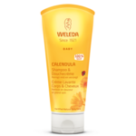 Weleda Calendula Shampoo & Douchecrème (200ml)