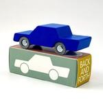 waytoplay Heen & Weer auto (Blauw)