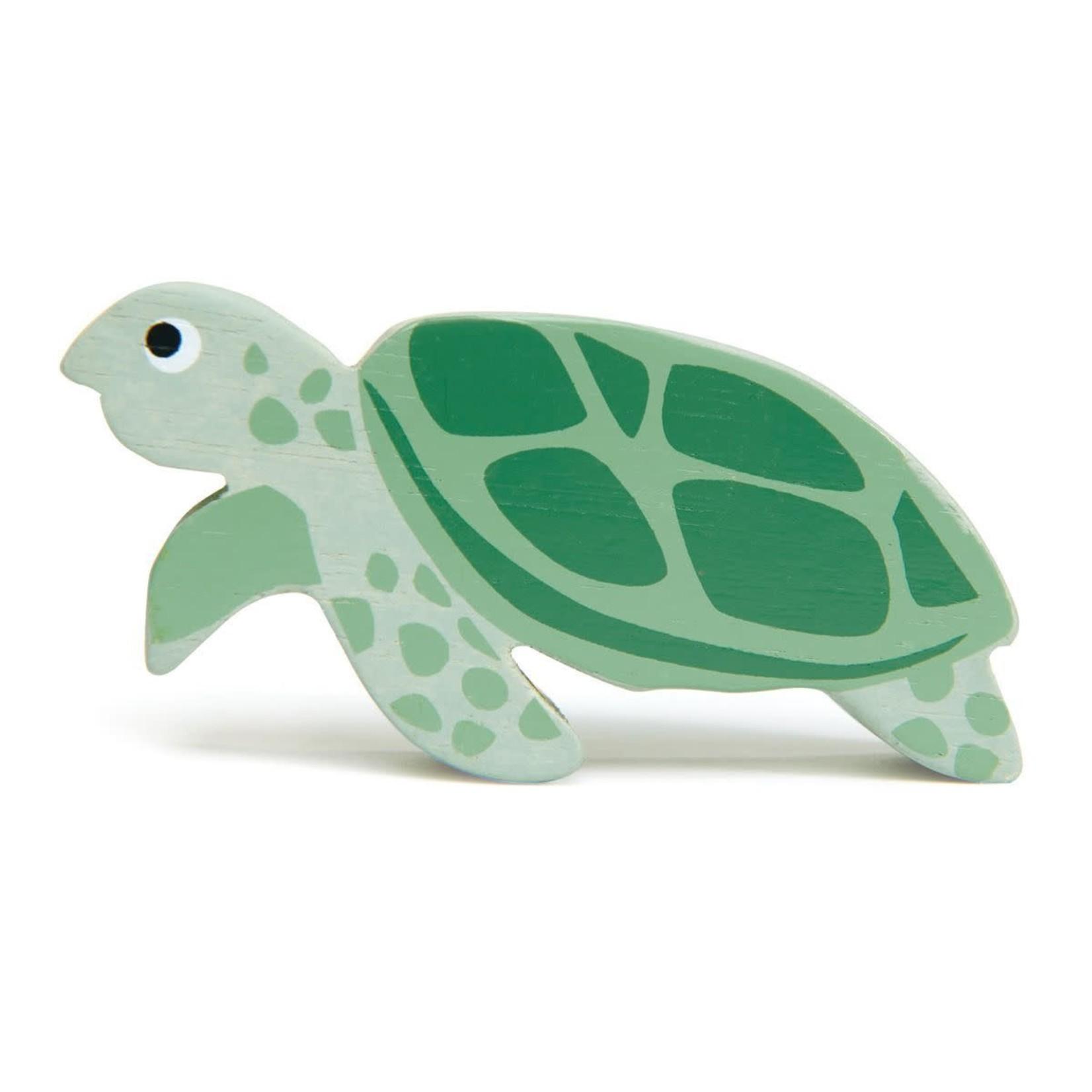 Tender Leaf Toys Zeedieren
