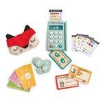 Tender Leaf Toys Speelgeld en kaartlezer