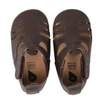 Bobux Soft Soles (Boys Sandal Chocolate)