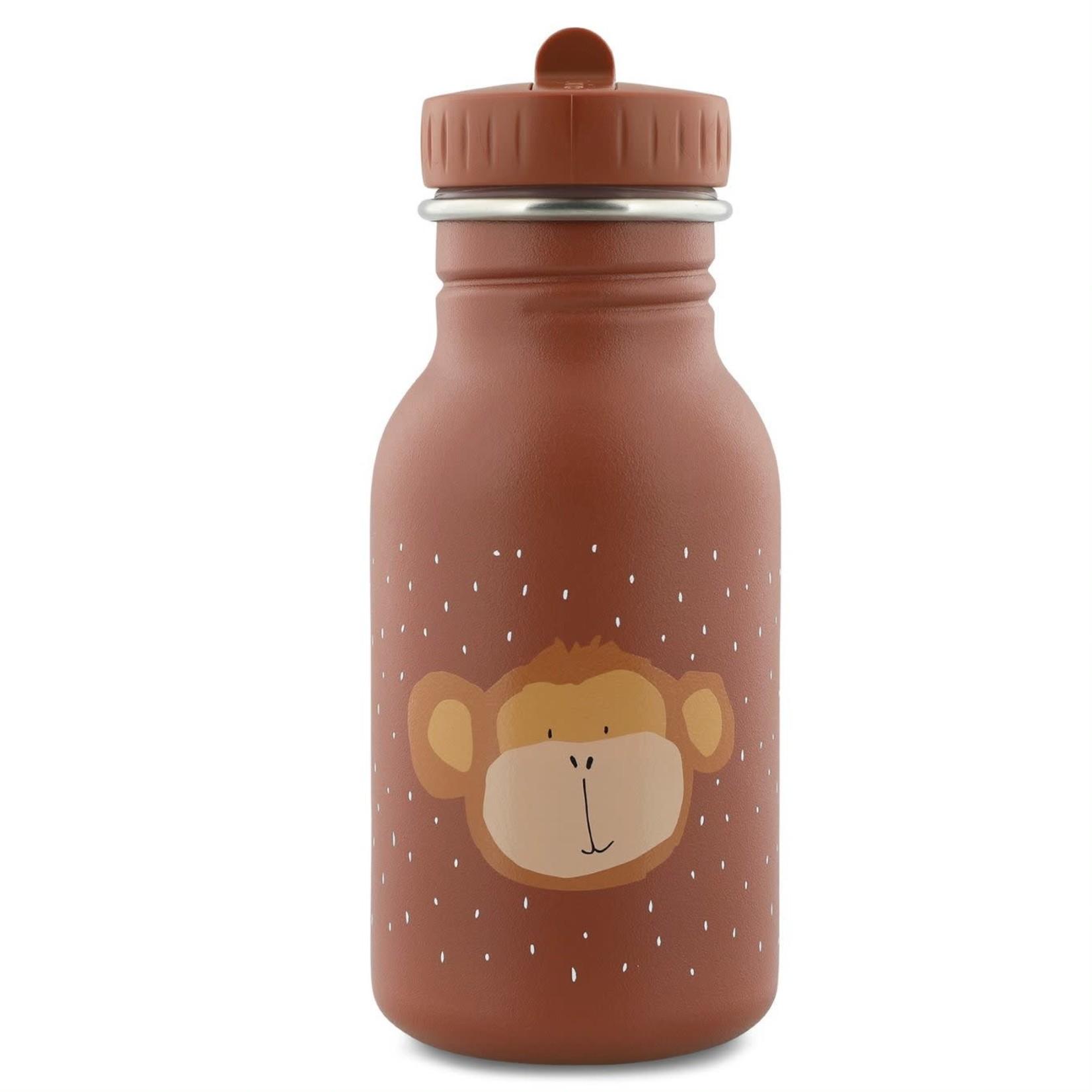 Trixie Drinkfles 350ml (Mr. Monkey)