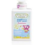Jack N' Jill Shampoo & Body Wash Sweetness (300ML)