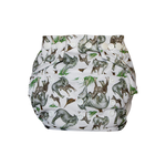 LittleLamb One Size Pocketluier (Show Your Stripes)