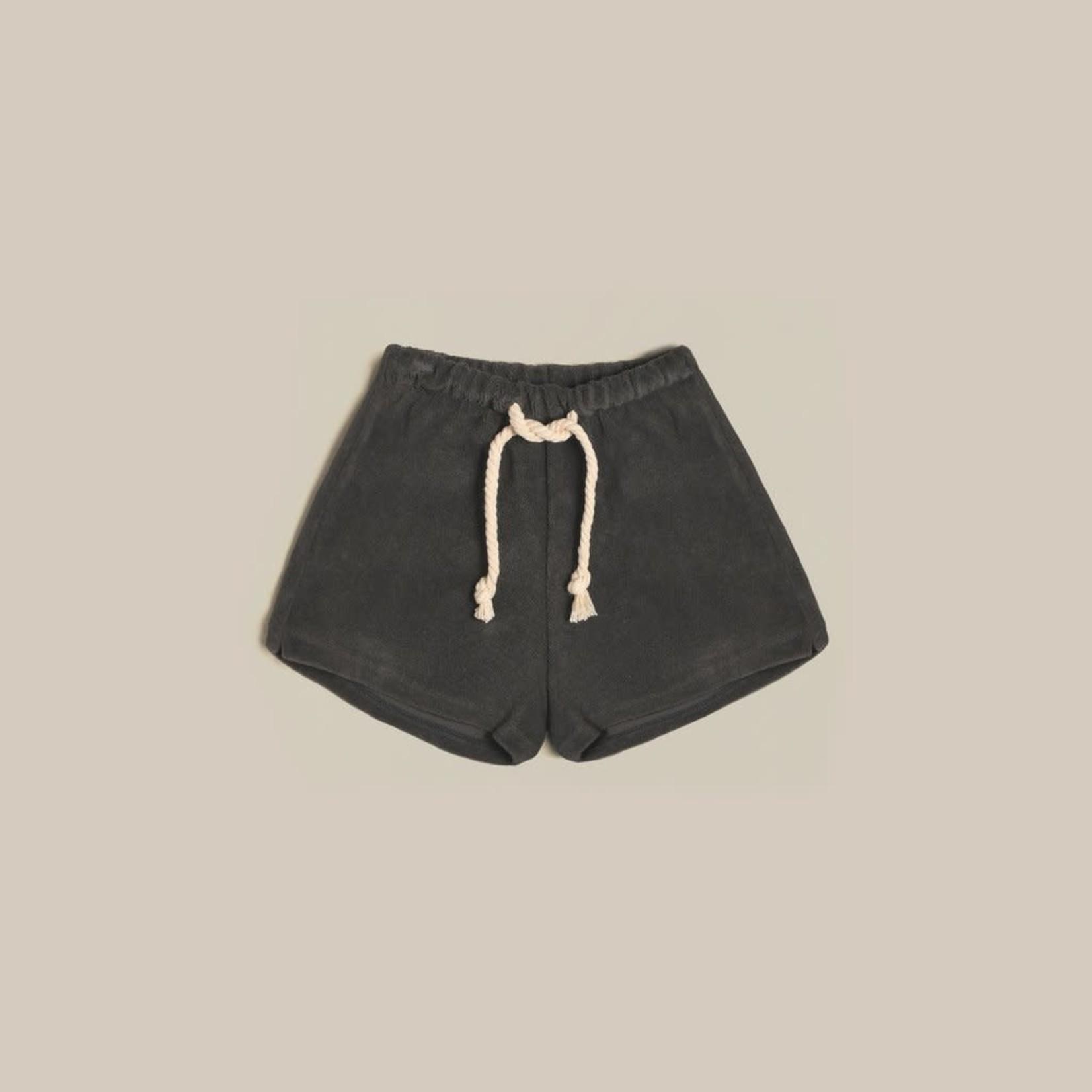 Organic Zoo Rope Shorts - Shadow