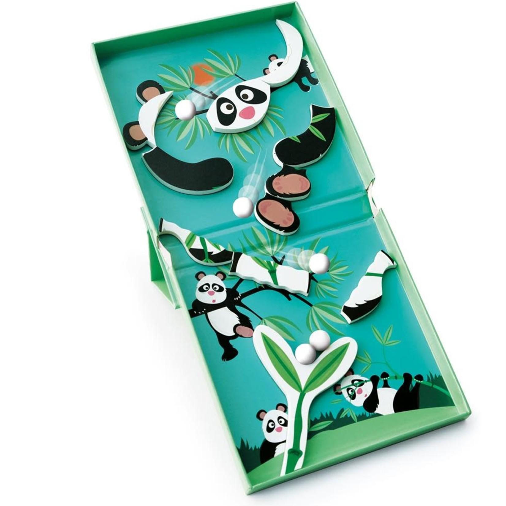 Scratch Magnetische puzzel - Panda