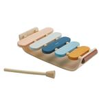 PlanToys Ovale xylofoon (Ochard)