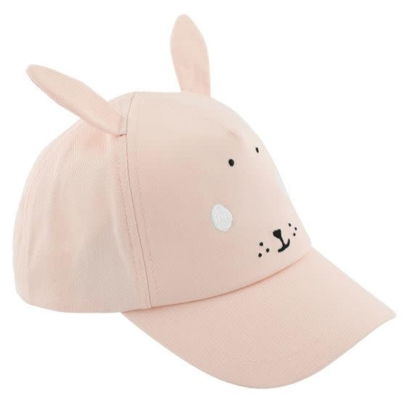 Trixie Pet (Mrs. Rabbit)