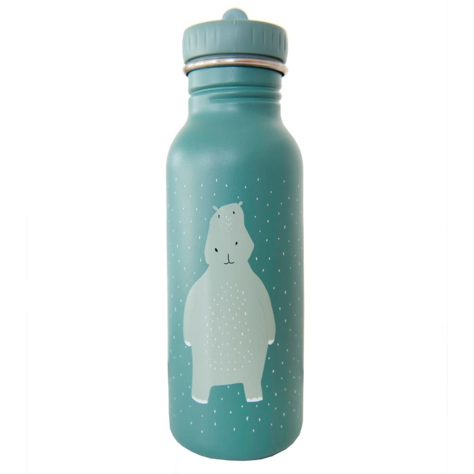 Trixie Drinkfles 500ml (Mr. Hippo)