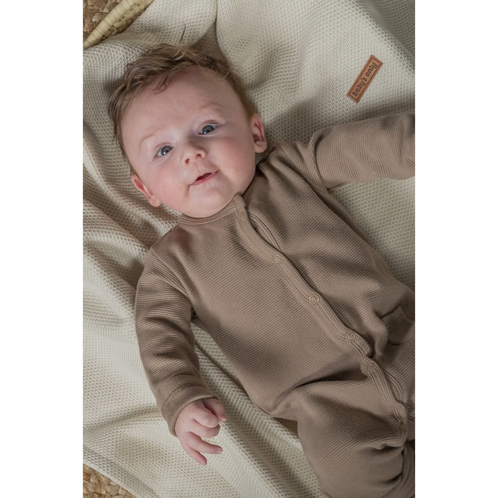 Baby's Only Boxpakje Pure (Mokka)