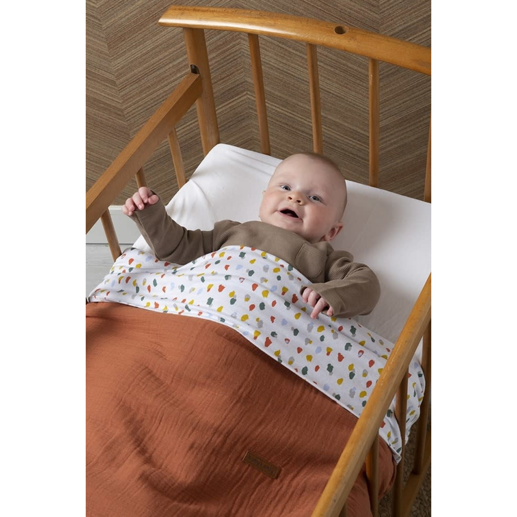Baby's Only Truitje Pure (Mokka)