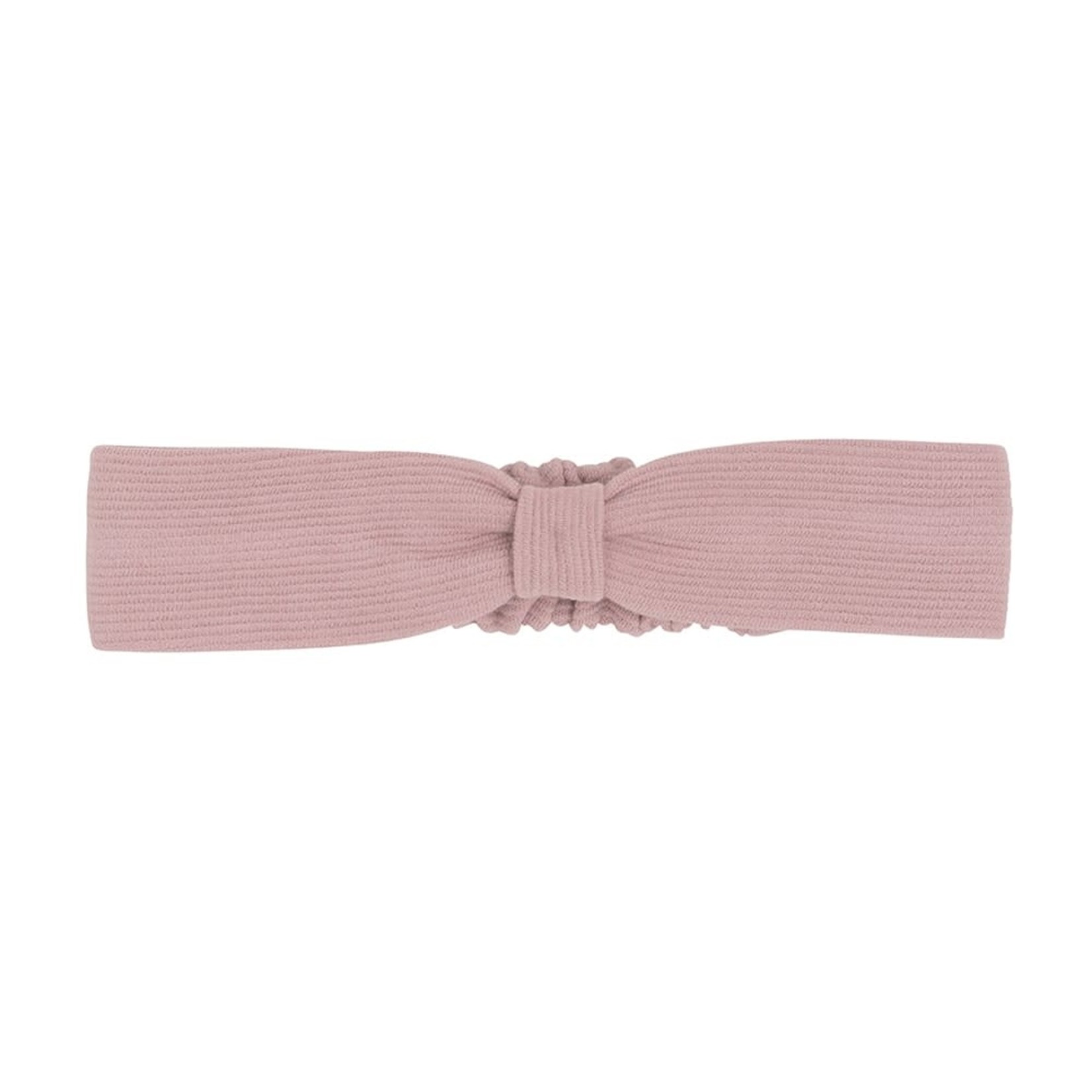 Baby's Only Haarbandje Pure (Oud roze)