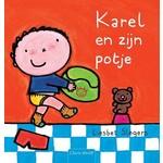 Clavis Uitgeverij Karel en zijn potje