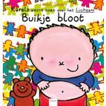 Clavis Uitgeverij Buikje bloot