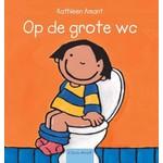 Clavis Uitgeverij Op de grote wc