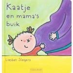 Clavis Uitgeverij Kaatje en mama's buik