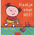 Clavis Uitgeverij Kaatje zegt nee!