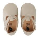 Bobux Soft soles (T-Bar Gold)