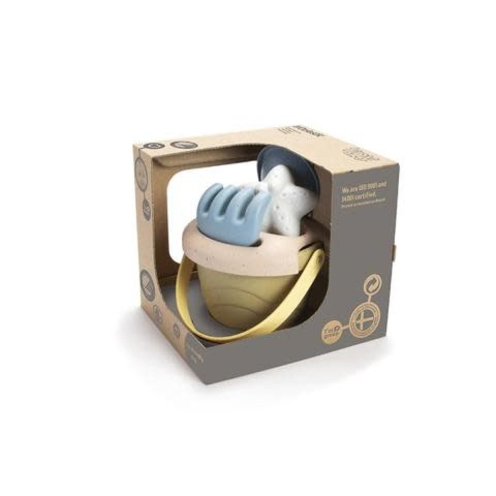 Dantoy BIO Zand en waterset mini