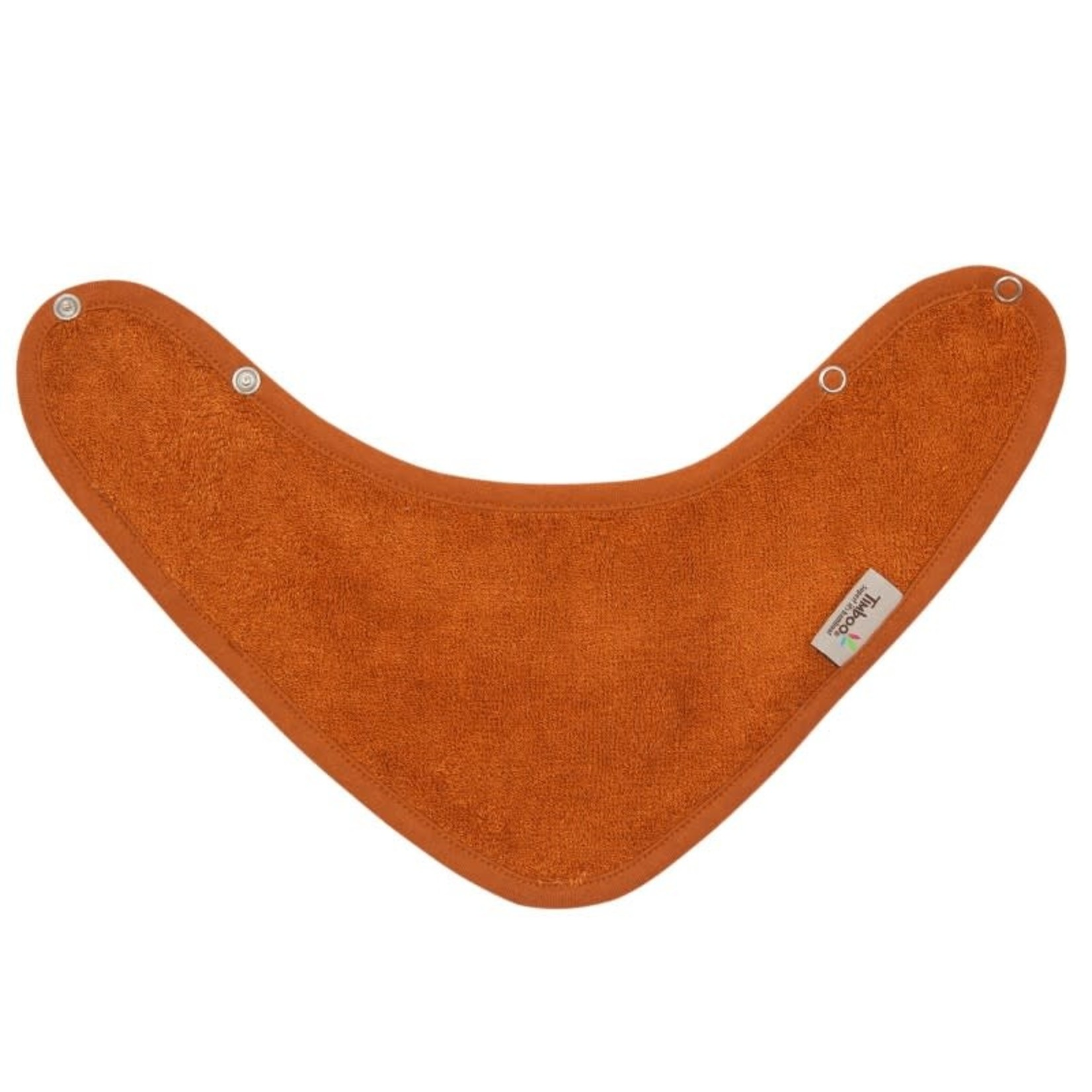 Timboo Bandana slab (Inca Rust)