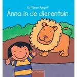 Clavis Uitgeverij Anna in de dierentuin