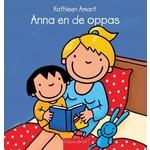 Clavis Uitgeverij Anna en de oppas