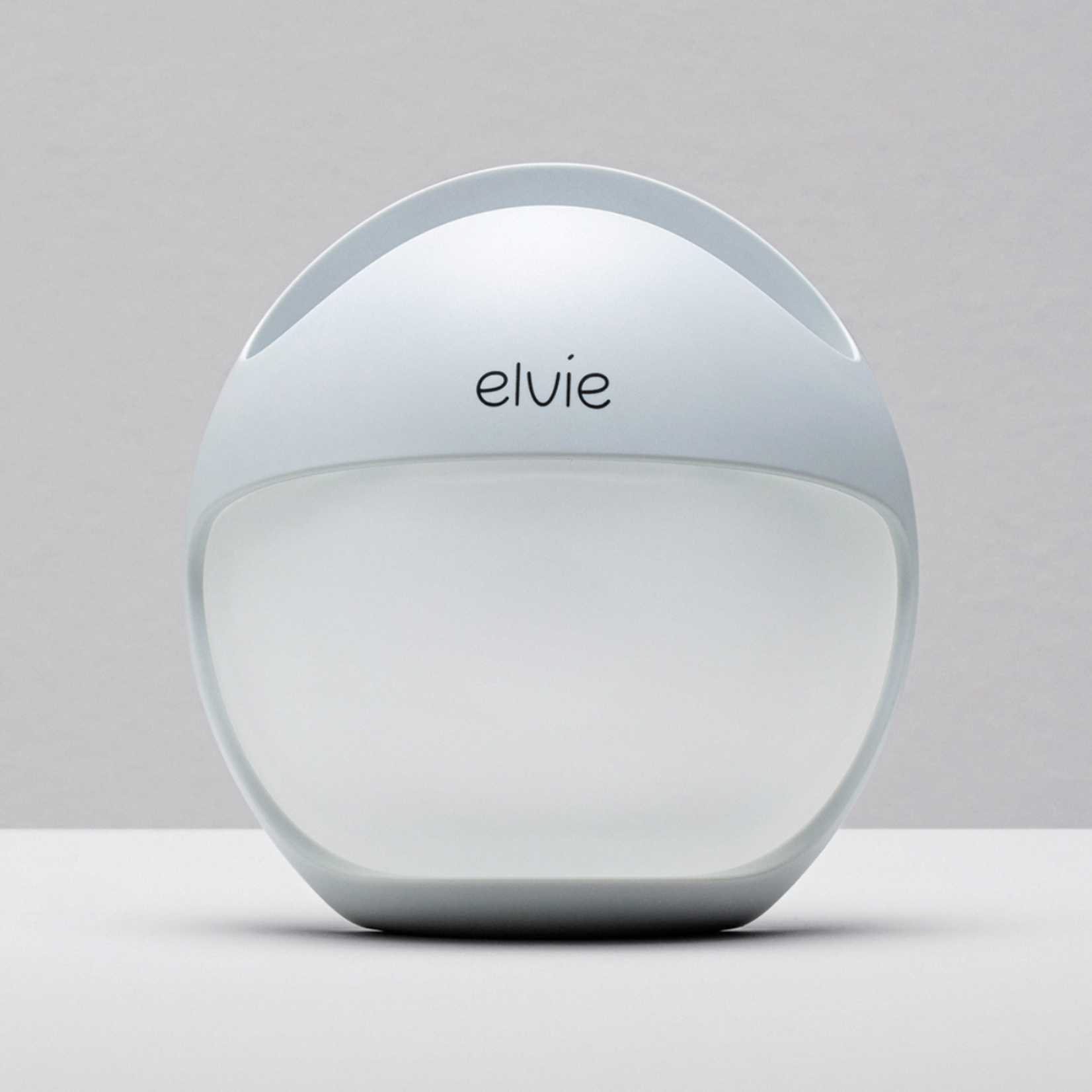 Elvie Curve - Siliconen borstkolf