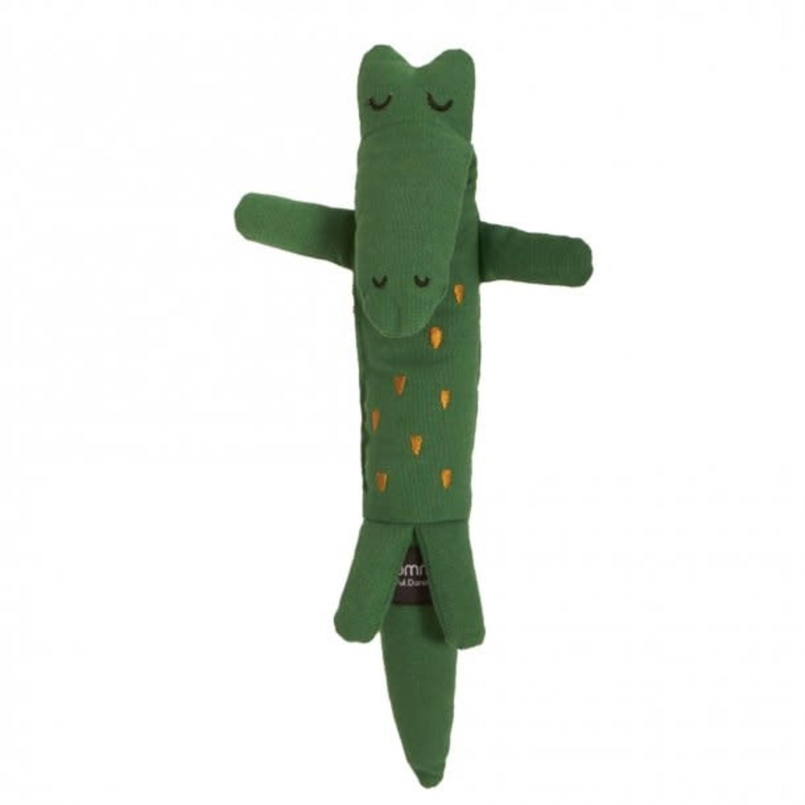 Roommate Knuffel (Krokodil)