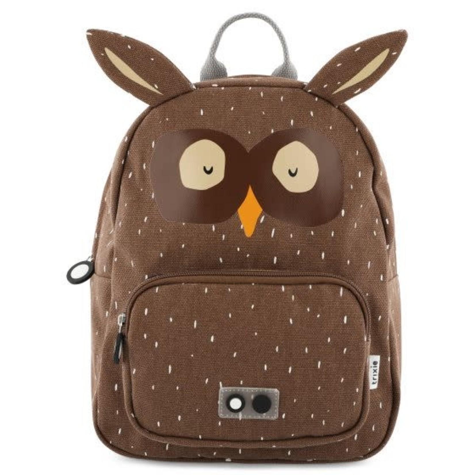 Trixie Rugzak (Mr. Owl)