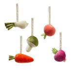 Kid's Concept Baby gym figuurtjes (Veggies)