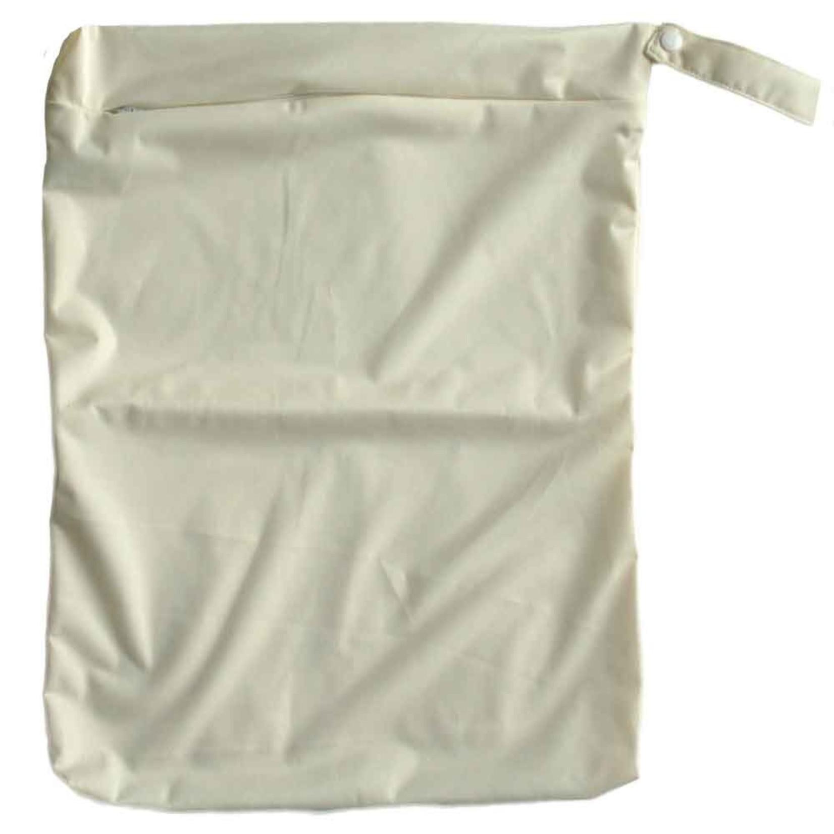 LittleLamb Wetbag Large (Cream)