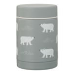 Fresk Thermos voedselcontainer 300ml (Polar bear)