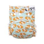 Anavy Nachtluier (Maxi XL) SNAPS - Sleeping foxes