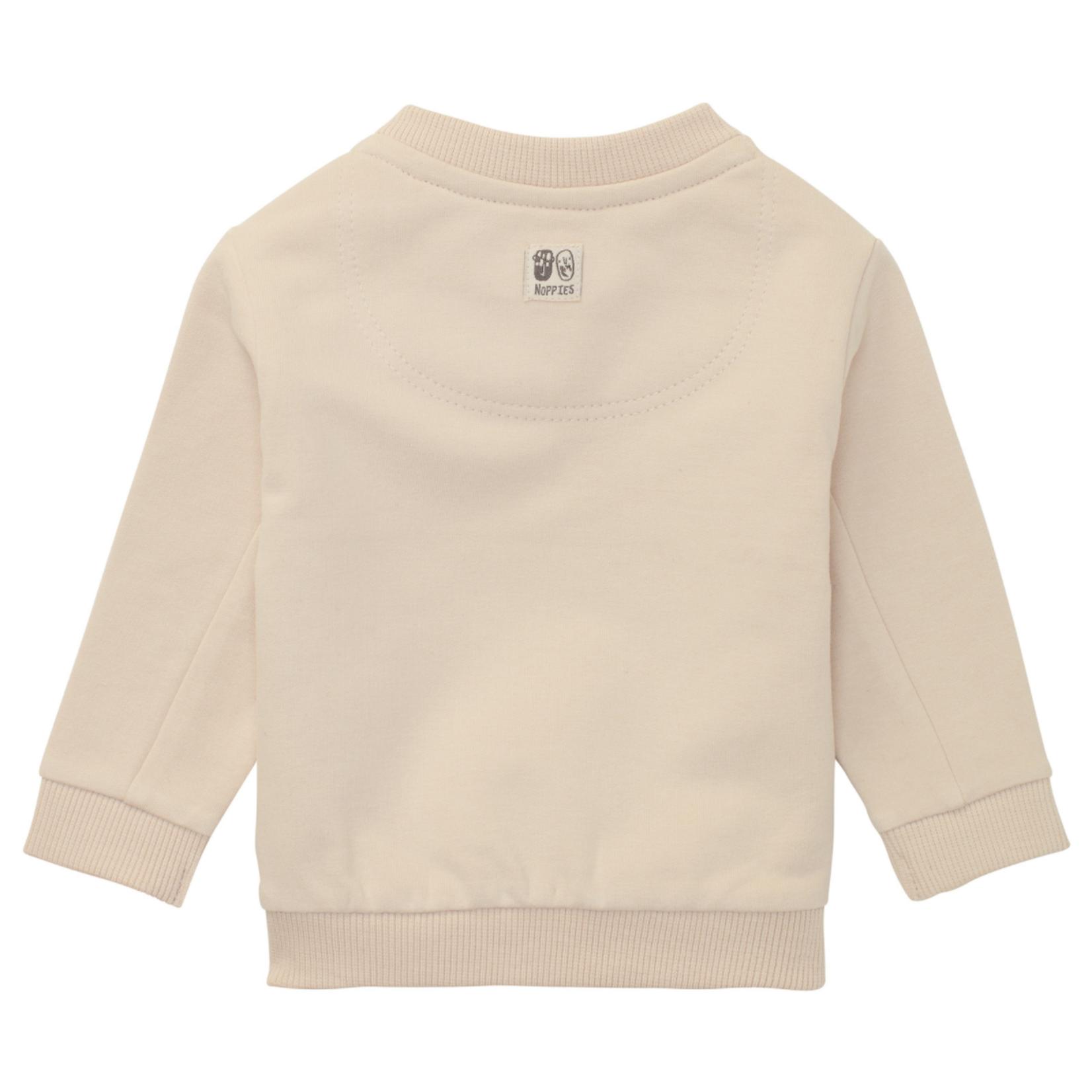 Noppies Sweater LS Rimatara