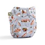 LittleLamb One Size Pocketluier (Sow in love)