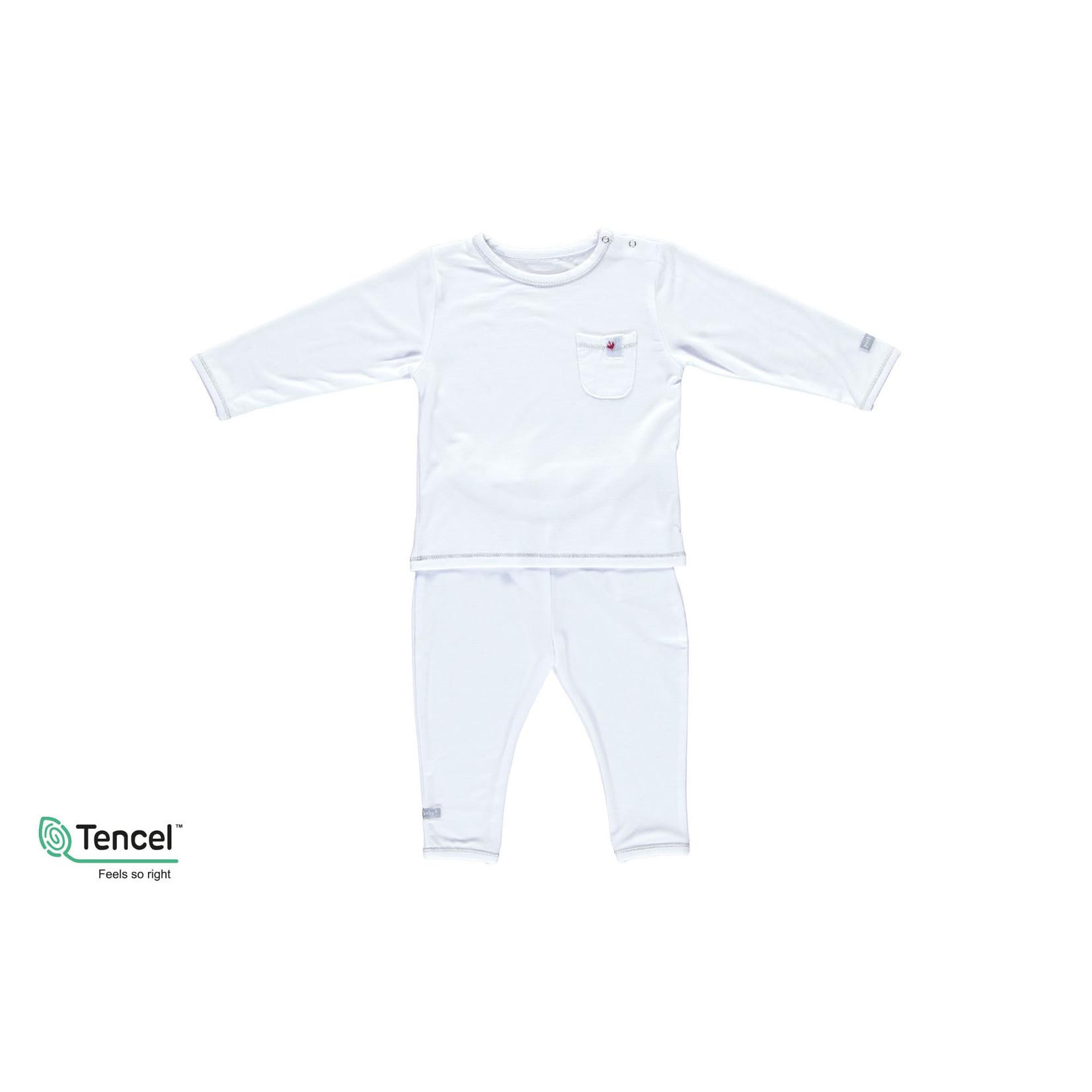 Puckababy Pyjama Tencel