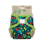 Petit Lulu Pocketluier (Wild Strawberries) Velcro