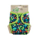Petit Lulu Pocketluier (Wild Strawberries) Snaps