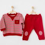 Set van 2 Baby Outfit