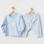 Tweedelige Set van Babykleding Jongens