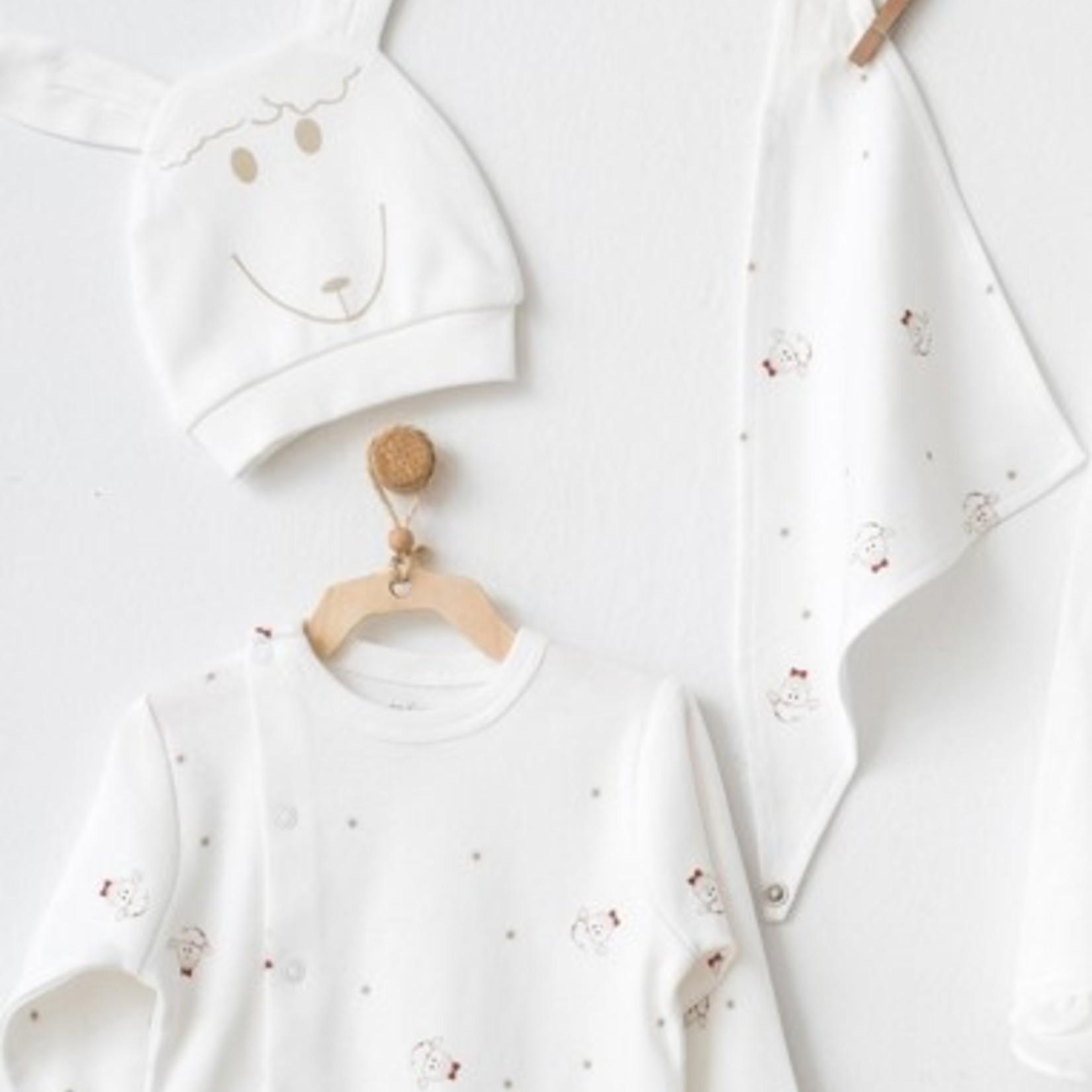 Baby Biologische Newborn Set